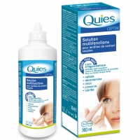 QUIES Optik Solution Multifonctions