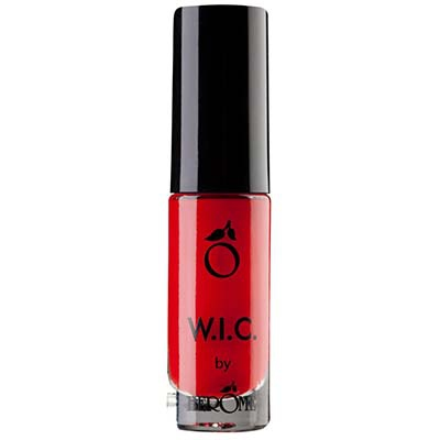 HEROME WIC Vernis Crackle Red Veria 161