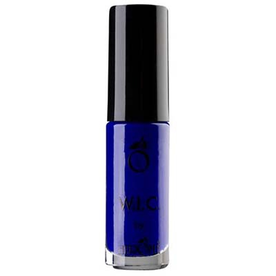 HEROME WIC Vernis Crackle Blue Palermo 162