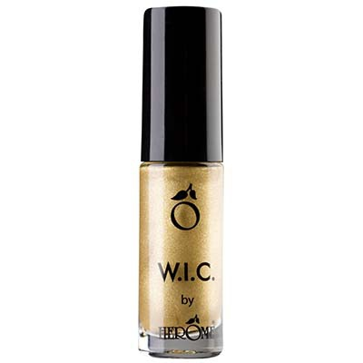 HEROME WIC Vernis Crackle Gold Geneva 165