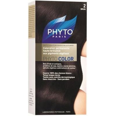 PHYTO Phytocolor 2 Brun
