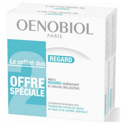 OENOBIOL Regard - Lot de 2