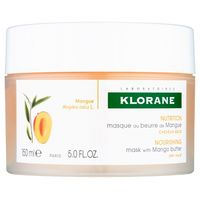 KLORANE Masque au Beurre de Mangue 150ml