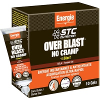 STC NUTRITION Over Blast No Cramp Start Cola