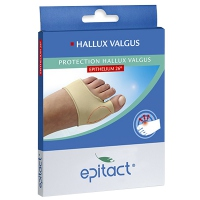 EPITACT Protection Hallux Valgus Taille S