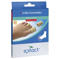 EPITACT Doigtiers Taille S