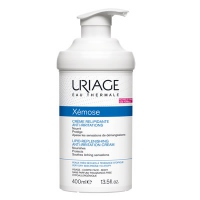 Uriage Xémose Crème Relipidante Anti-irritations - 400ml