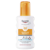 EUCERIN SUN SPRAY KIDS SPF 50+