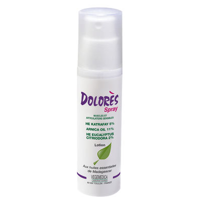 DOLORES Lotion - 50ml