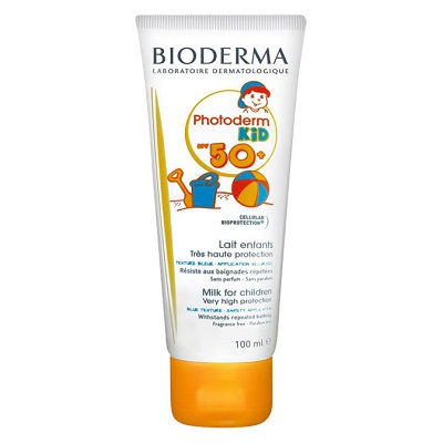 BIODERMA Photoderm KID SPF50+ Lait 100ml