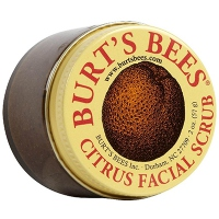 Burt's Bees Gommage aux Agrumes