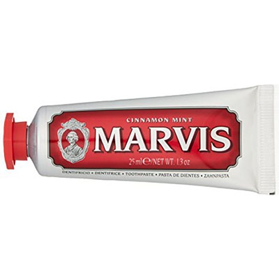 MARVIS DENTIFRICE CINNAMON MINT