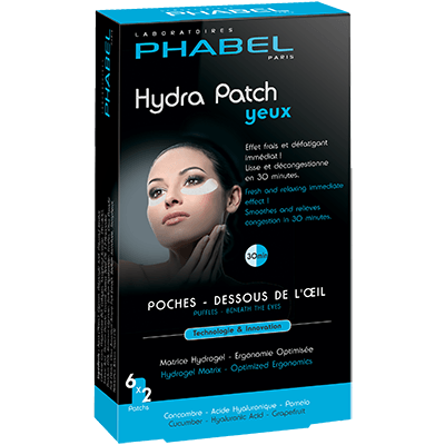 Phabel Hydra Patch
