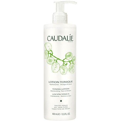 CAUDALIE Lotion Tonique Hydratante - 400ml