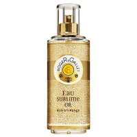 ROGER & GALLET Bois d'Orange Eau Sublime Or