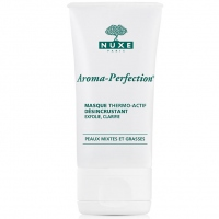 NUXE Aroma-Perfection Masque Thermo-actif Désincrustant