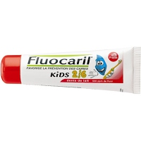 FLUOCARIL KIDS Dentifrice Fraise