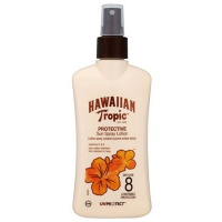 HAWAIIAN TROPIC Lotion Protectrice SPF8