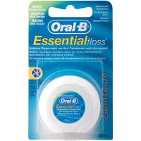 ORAL-B Fil Dentaire Essential Floss