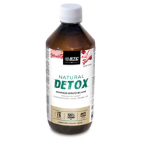 STC NUTRITION Natural Detox 500ml