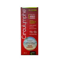 Circulymphe Gel - 150ml