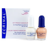 ECRINAL Kit French Manucure