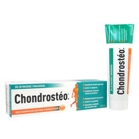 CHONDROSTEO Gel 100ml