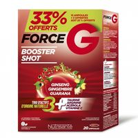 NUTRISANTE Force G Power Max - PROMO