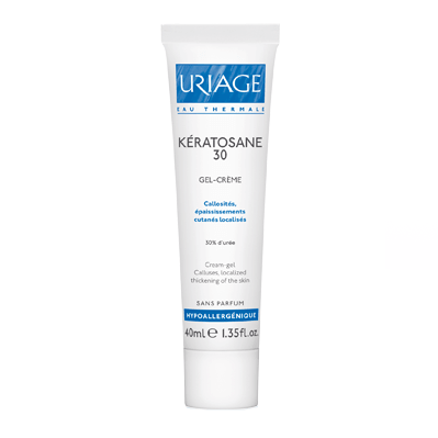 Uriage Kératosane 30 40ml