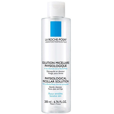 La Roche Posay Solution Micellaire Physiologique - 200ml