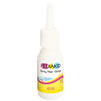 PEDIAKID Spray Nez Gorge