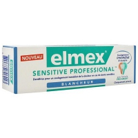 ELMEX Sensitive Professional Blancheur