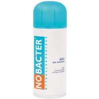 NO BACTER GEL DE RASAGE 50ml
