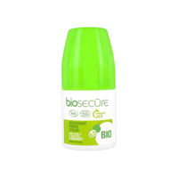 BIO SECURE Déodorant Pierre d'Alun Grenade Roll-on 50ml