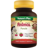 NATURE'S PLUS Animal Parade Cerise