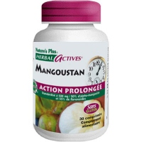 NATURE'S PLUS Mangoustan