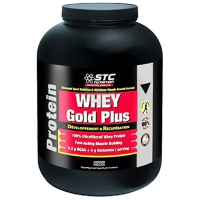STC NUTRITION Whey Gold Plus Vanille 2,2KG