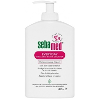 SEBAMED Shampooing Usage Fréquent - 400ml