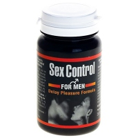 SEX CONTROL FOR MEN