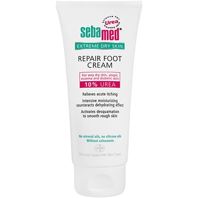 SEBAMED Foot Cream Intense Repair