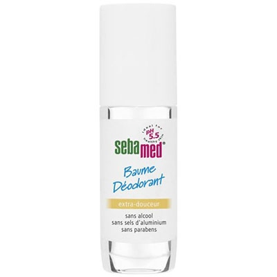 SEBAMED Baume Déodorant Roll-on