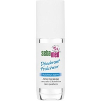 SEBAMED Déodorant Fraîcheur Roll-on