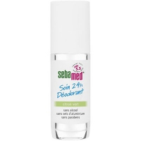 SEBAMED Soin 24H Déodorant Roll-on