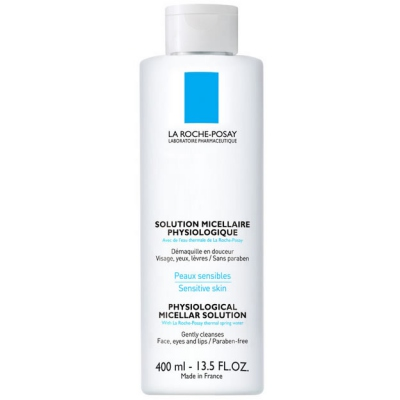 La Roche Posay Solution Micellaire Physiologique - 400ml