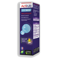 SANTE VERTE ActiRub Spray Nasal 20ml