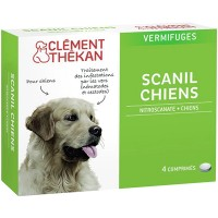 CLEMENT THEKAN Scanil Chiens