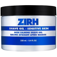 ZIRH Shave Gel Sensitive Skin - 250ml