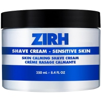 ZIRH Shave Cream Sensitive Skin