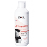 EAFIT L-Carnitine Drink 500ml