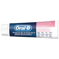 ORAL-B Pro-Expert Professionnal Protection Dents Sensibles